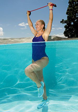 17 Best Images About Water Aerobic Exercises On Pinterest Burn Calories Exercise And Pools