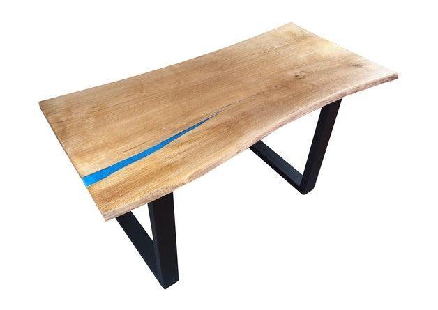 TWÓJ oryginalny stół drewniany jesion- LOFT – Bemowo tel 694-600-062 Gumtree