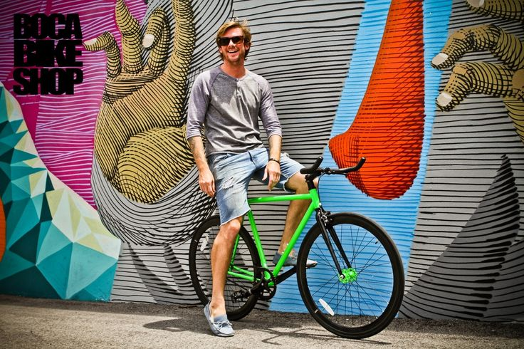 Hipster Bike Wallpaper Widescreen