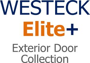 Elite+ Exterior Door Collection