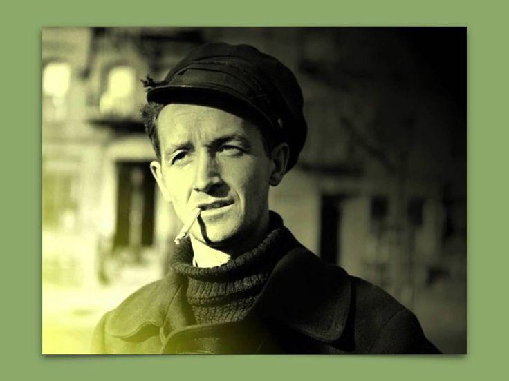 Woody Guthrie: Pretty Boy Floyd