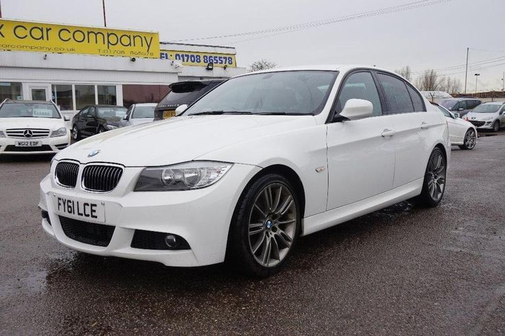 2011 BMW 3 Series 2.0 320d Sport Plus 4dr #Used #BMW #For #Sale #Essex