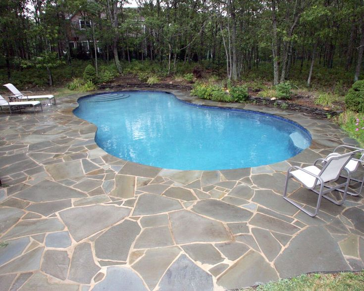 Best 25 Kidney Shaped Pool Ideas On Pinterest Pool Designs Backyard Pool Designs And Small