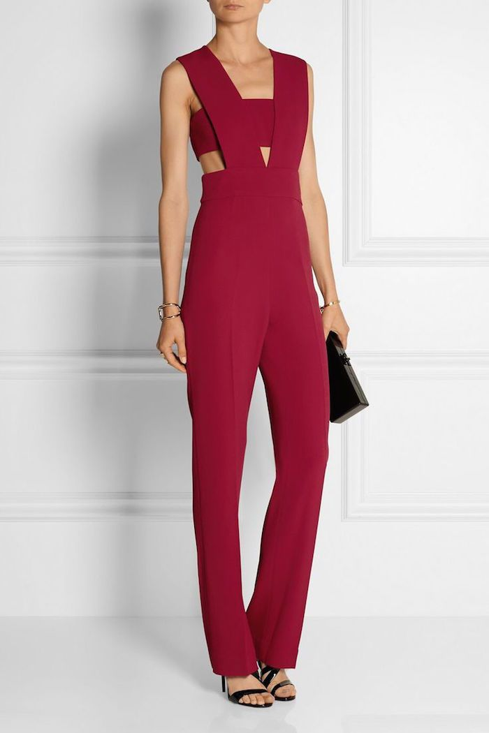 719b60355fa 25+ Best Ideas About Jumpsuit For Wedding Guest On Pinterest