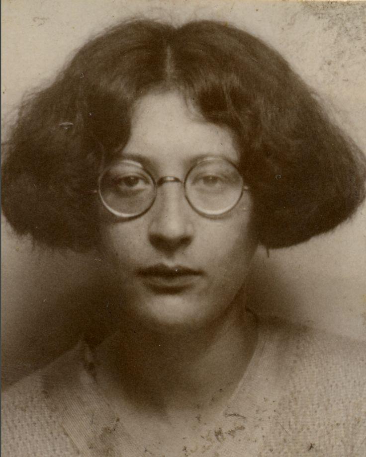 """Simone Weil: """"Sobre la libertad"""""""
