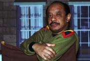 Sherman Hemsley's 'Brother' To Reveal DNA Results Proving His Right To Part Late Actor's Estate