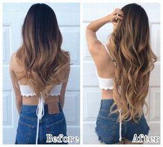 Per avere una crescita capelli veloce e per arrivare ad avere anche più di 2 cm di ricrescita al mese, prova questo particolare mix di oli.