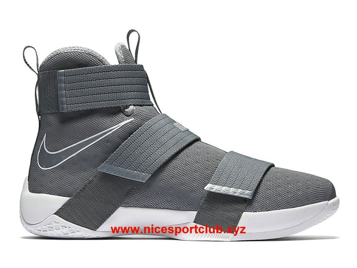 Nike Men's Zoom LeBron Soldier X Basketball Shoes available at DICK'S  Sporting Goods.