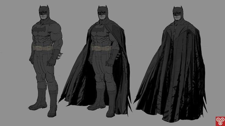 Batman - The Telltale Series - Telltale