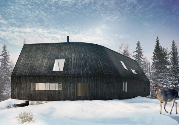 Huus og Heim Arkitektur