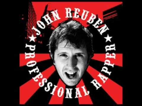 ▶ John Reuben-Time to Leave - YouTube