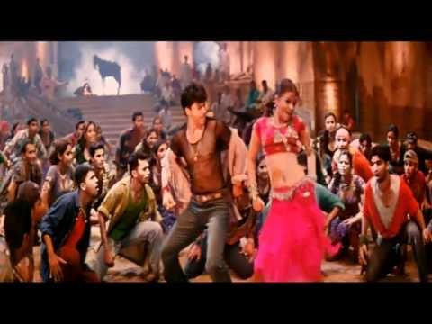 Ishq Kamina HD, Full Song, Shakti: The Power 2002 Shahrukh Khan & Aishwarya Rai  LOVE THIS BOLLYWOOD MUSIC SEQUENCE!!!