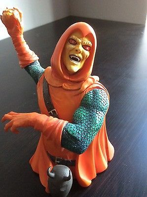 #Hobgoblin #marvel bust 2003 mib #spider-man ,  View more on the LINK: 	http://www.zeppy.io/product/gb/2/122193911365/