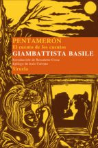 el pentameron: el cuento de los cuentos-giambattista basile-9788478449927