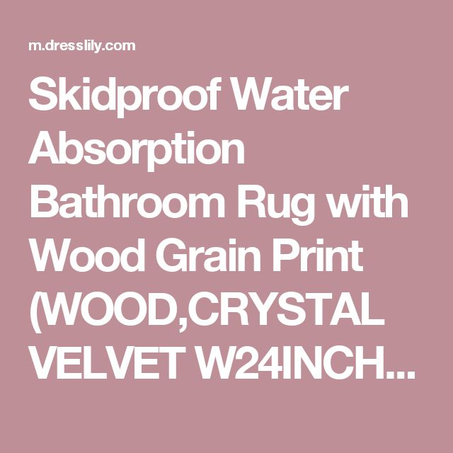 Wood Grain Print Rug: Best 20+ Bathroom Rugs Ideas On Pinterest