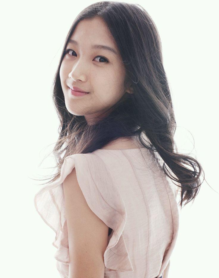 Moon Ga Young - Alene