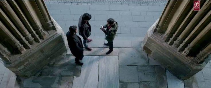 Raaz Aankhein Teri Song Full Official HD Video with Lyrics from Raaz Reboot Movie