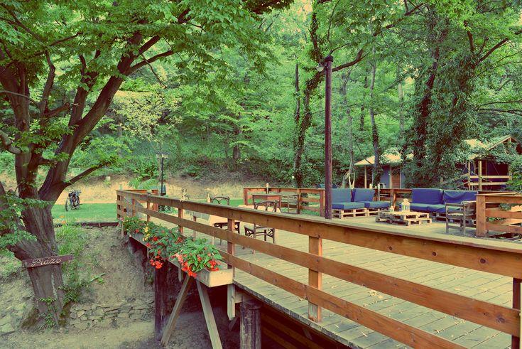 Nomád Hotel (szállás, camping) - Noszvaj | Bükk | Stílusos Vidéki Szállodák Szövetsége | Egri Borvidék