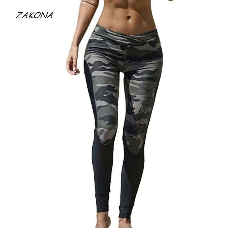 This just arrived our store now: 2017 Fashion Camo.... Check it out Now! http://www.yogamarkets.com/products/2017-fashion-camouflage-leggings-women-fitness-leggings-slim-workout-pants-new-arrival-lady-casual-patchwork-leggings?utm_campaign=social_autopilot&utm_source=pin&utm_medium=pin
