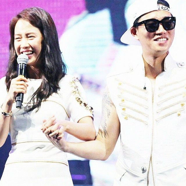 [Race start 3 in Shanghai] Monday Couple♥ (cr to resp owners)