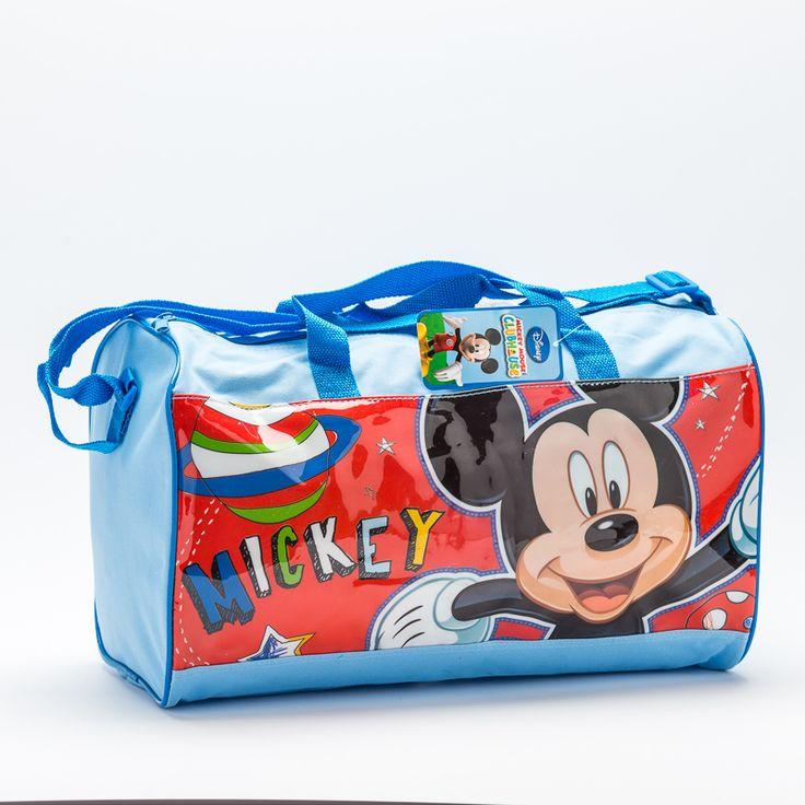 #Bolsa de deporte de #Mickey Mouse