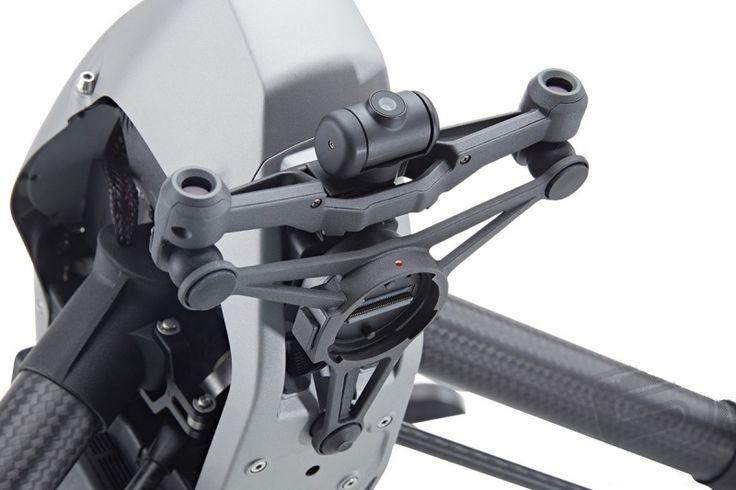 DJI Inspire 2 bez kamery - Obchod s drony