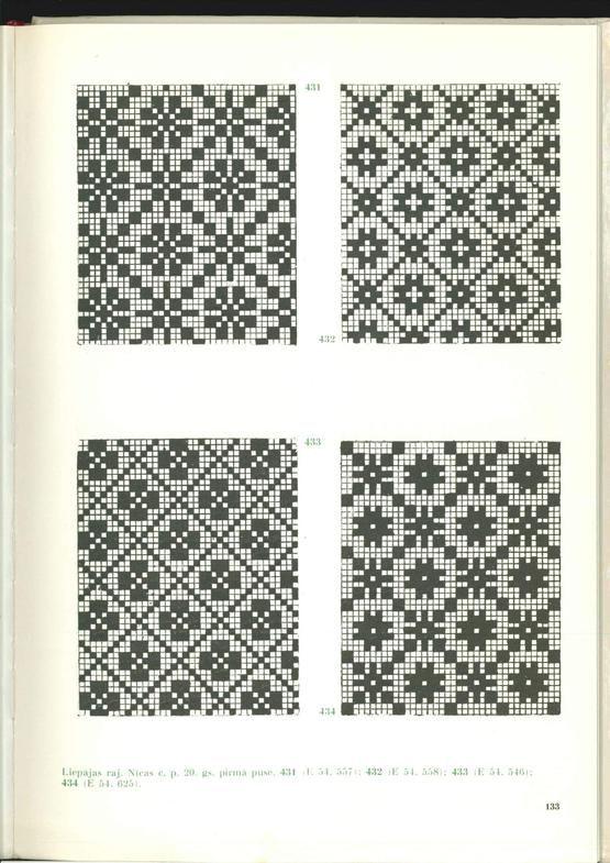 latvian mosaics