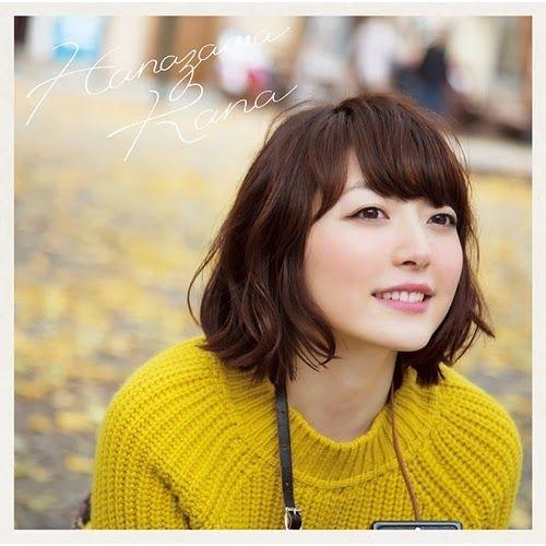 Kana Hanazawa – 25  ▼ Download: http://singlesanime.net/album/kana-hanazawa-25.html