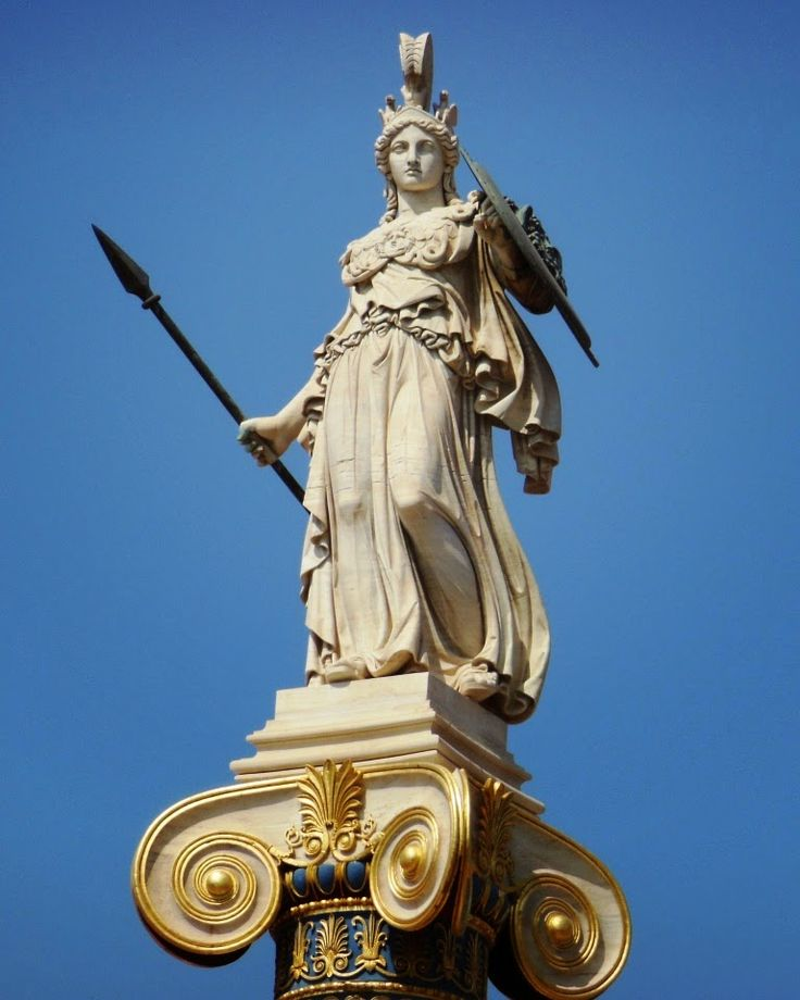 WHO TRAVEL: Travel | Athena, Or the city goddess of war