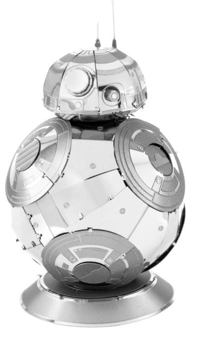 3D puzzle Star Wars: BB-8