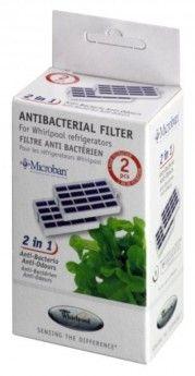 Filtr antibakteriální Whirlpool pro chladničky