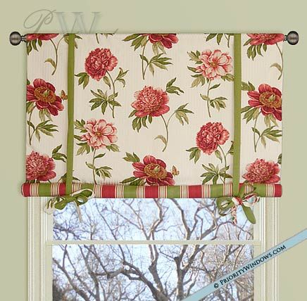 17 Best ideas about Tie Up Curtains on Pinterest | Bathroom window ...
