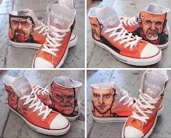 Who made these? I want some. Must add to my shoe pin board