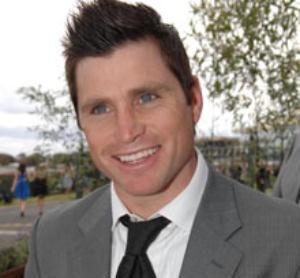 Shane Crawford...Thunderbird lookalike with similar intelligence