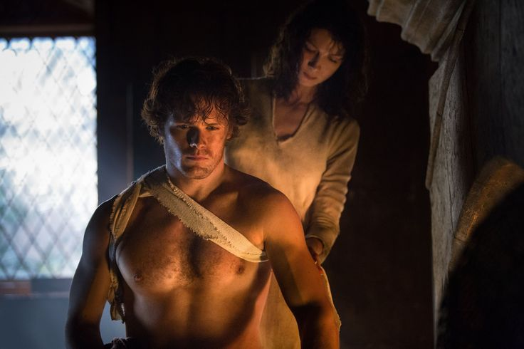 Outlander Episode 2- Castle Leoch.