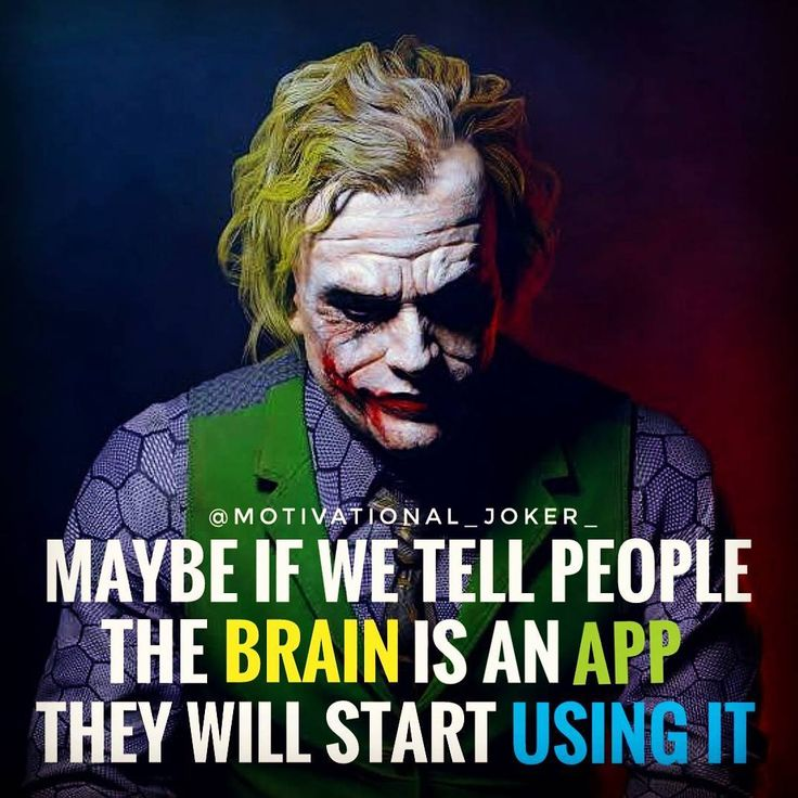 Maybe if we tell people...... For more Motivational and Realistic Quotes  Follow  @motivational_joker_   Follow  @motivational_joker_   Follow  @motivational_joker_  ____________________________________________________________________________________________   Turn on PAGE NOTIFICATION  ____________________________________________________________________________________________ #Joker #HeathLedger  #thejoker #thedarkknight #whysoserious #batman #comics #gotham #gothamcity #villain #dccomics…
