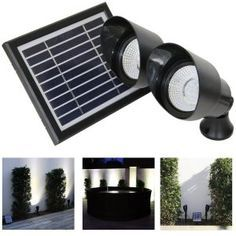 Top 10 Best Outdoor Solar Lights in 2016 - TopReviewProducts