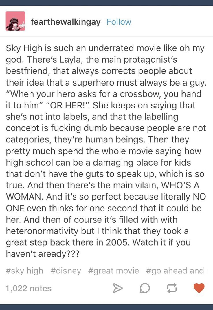 I love this movie for all of these reasons and more! Like how Layla goes to Sidekick because she refuses to use her powers for the wrong reasons.