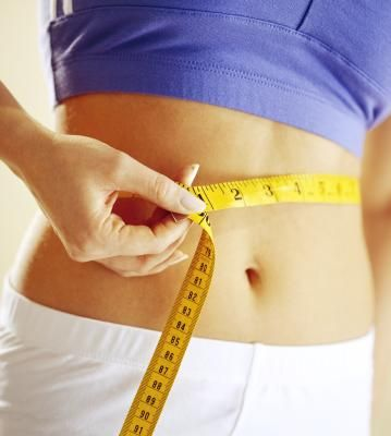 How to Have a Small Waist & a Flat Belly Without a Lot of Exercise
