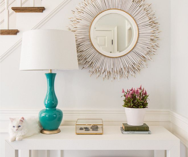 25 Best Foyer Mirror Ideas On Pinterest Painting Frames