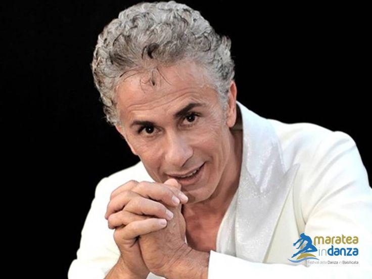 The special guest: Raffaele Paganini!