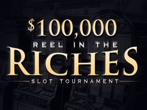 $100,000 Slot Tournament at Horseshoe Southern Indiana - and more ...