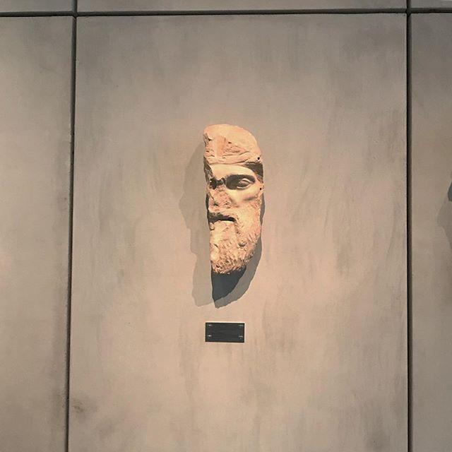#acropolis #acropolismuseum #ancient #ancientgreece #museum #history #athens #discoverGreece #visitGreece #liveyourmythinGreece #hellas #greece