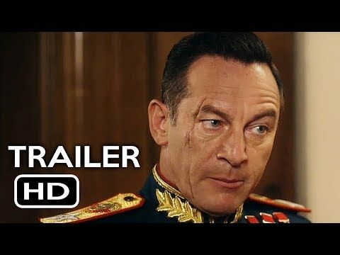 The Death of Stalin Official Trailer #1 (2017) Jason Isaacs, Steve Buscemi Biography Movie HD - YouTube