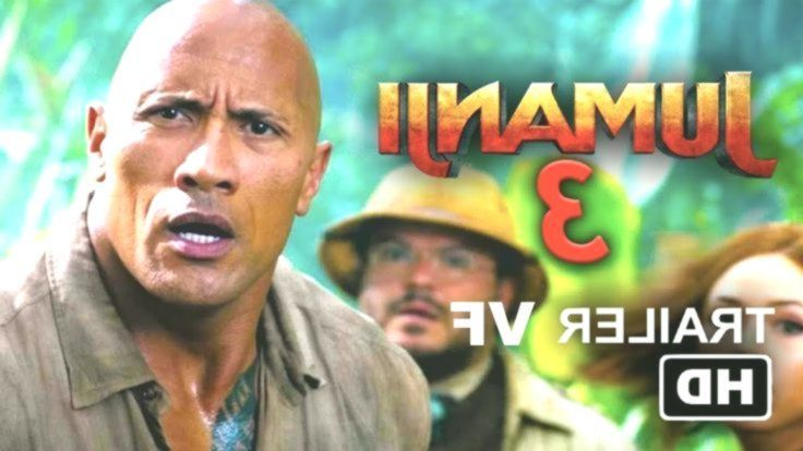 Jumanji 3 Next Level Bande Annonce Annonce Bande Jumanji Level Jumanjithenextlevel Jumanjithenextleve Free Movies Online Jumanji Movie Movies To Watch