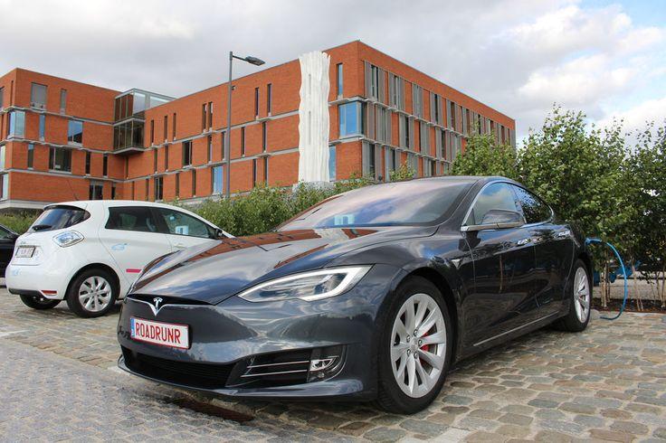 Установлен новый рекорд дальности хода электрокара Tesla