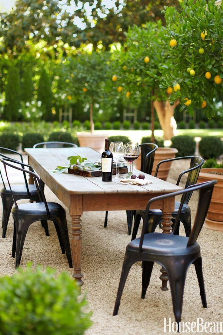 30 Patio Ideas to Make Your Backyard