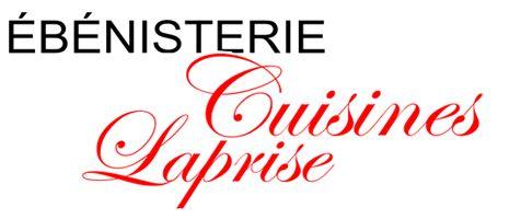 Ebenisterie Cuisines Laprise Logo
