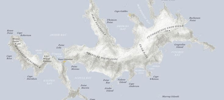 Las islas de Schalansky
