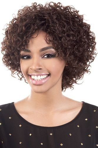 Motown Tress Remy Wig - HR.Cindy